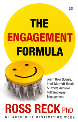 The Engagement Formula by Ross Reck