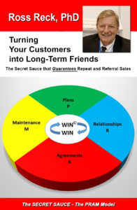 Turning Your Customers into Long-Term Friends