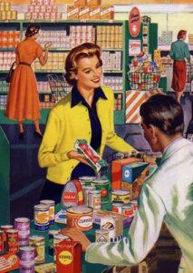 Retail Sales Clerk
