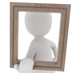 Ego - Self-interest