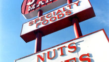 Trader Joes - Ross Reck