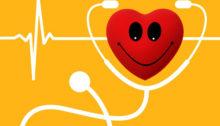Smiling Heart Beat